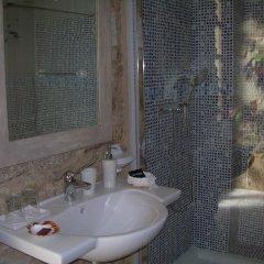 Отель O Retiro de Barboles Камариньяс ванная фото 2