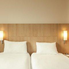 Отель ibis Maine Montparnasse 3* Стандартный номер с различными типами кроватей фото 3