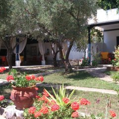 Отель Olive House Ситония помещение для мероприятий