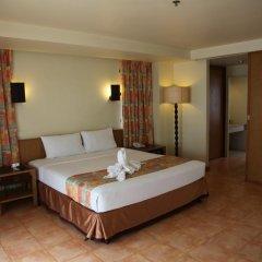 Sunshine Hotel And Residences 3* Полулюкс с различными типами кроватей фото 2