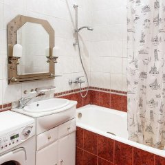 Апартаменты на Бориса Галушкина 17 ванная фото 2