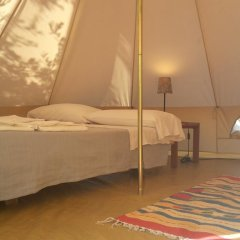 Отель Agricamping La Gallinella Кастаньето-Кардуччи комната для гостей фото 5