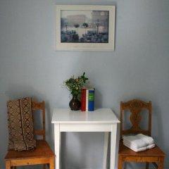 Отель Furulund Pensjonat удобства в номере фото 2