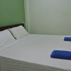 Отель Jom Jam House Улучшенный номер с различными типами кроватей фото 5