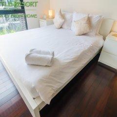 Отель The Title Phuket 4* Номер Делюкс с различными типами кроватей фото 2