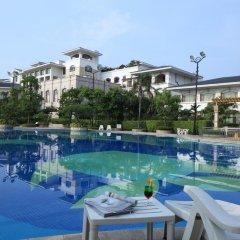 Guangzhou Phoenix City Hotel бассейн фото 2