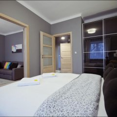 Апартаменты P&O Apartments Bednarska Апартаменты с различными типами кроватей