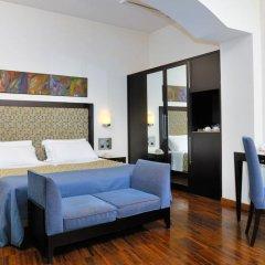 Hotel Mecenate Palace 4* Представительский номер с различными типами кроватей фото 4