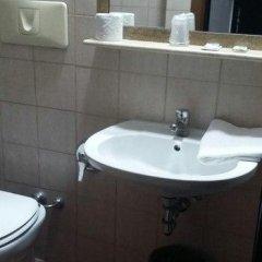 Hotel Center 1&2 ванная