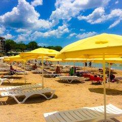 Jupiter 1 Family Hotel Балчик пляж
