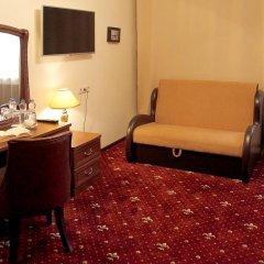 Гостиница Леонарт 3* Улучшенный номер с двуспальной кроватью фото 8