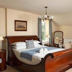 Отель Burythorpe House комната для гостей фото 5
