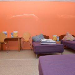Отель Campings J?rmala Стандартный номер разные типы кроватей фото 3
