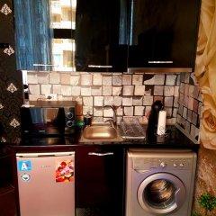 Апартаменты Studio Zornitsa Burgas Студия с различными типами кроватей фото 16