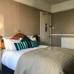Отель The Southern Belle 3* Стандартный номер двуспальная кровать фото 6
