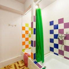 Herzen House Hotel ванная