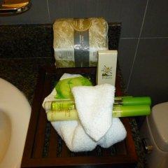 Hotel Avila Panama 3* Стандартный номер с двуспальной кроватью фото 3