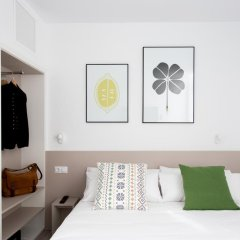 Отель Apartamentos Wallace Valencia Апартаменты фото 15