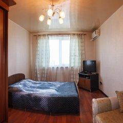 Гостиница on Stavropolskoia 163/1 в Краснодаре отзывы, цены и фото номеров - забронировать гостиницу on Stavropolskoia 163/1 онлайн Краснодар комната для гостей фото 2