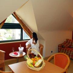 Hotel Les Jardins De La Molignée 4* Полулюкс с различными типами кроватей фото 5