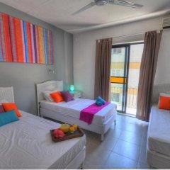 Pv Hostel Сан Джулианс комната для гостей