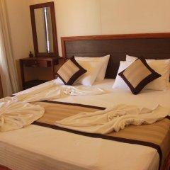 Отель Samaya Fort Шри-Ланка, Галле - отзывы, цены и фото номеров - забронировать отель Samaya Fort онлайн комната для гостей фото 5