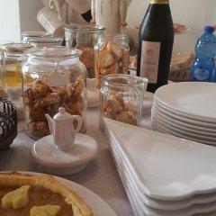 Отель Le Zitelle di Ron Италия, Вальдоббьадене - отзывы, цены и фото номеров - забронировать отель Le Zitelle di Ron онлайн питание фото 3