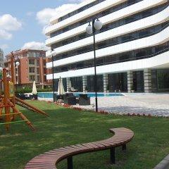 Отель Boomerang Residence Солнечный берег детские мероприятия фото 2