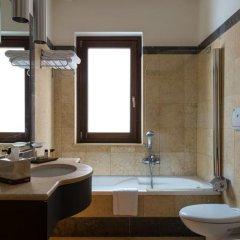 Hotel Federico II - Central Palace 4* Номер Делюкс с различными типами кроватей фото 5