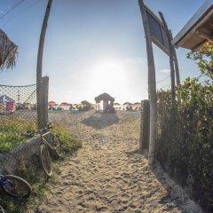 Отель Paradise by Dharma пляж