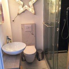 Отель Nice Cocoon ванная фото 2