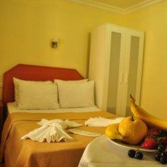 Отель Sen Palas 3* Стандартный номер с различными типами кроватей фото 6