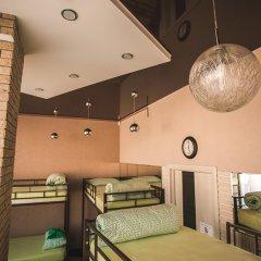 Nice Hostel HH Кровать в мужском общем номере с двухъярусной кроватью фото 3