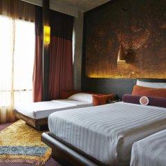 Siam@Siam Design Hotel Bangkok 4* Стандартный номер с различными типами кроватей фото 35