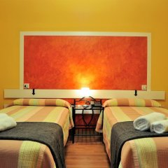Отель Hostal Europa комната для гостей фото 4