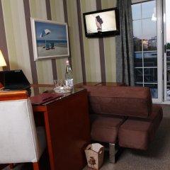 Bel Conti Hotel 4* Стандартный номер с различными типами кроватей фото 4