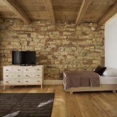Отель CitySpot Улучшенные апартаменты с различными типами кроватей фото 8