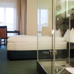 Fleming's Conference Hotel Frankfurt 4* Номер Комфорт с различными типами кроватей фото 2