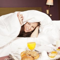 Dorint Hotel & Sportresort Arnsberg/Sauerland 4* Стандартный номер с различными типами кроватей