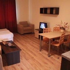 Отель Nevada Apartments Болгария, Пампорово - отзывы, цены и фото номеров - забронировать отель Nevada Apartments онлайн в номере фото 2