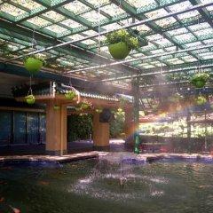 Отель Beijing Exhibition Centre Hotel Китай, Пекин - отзывы, цены и фото номеров - забронировать отель Beijing Exhibition Centre Hotel онлайн бассейн фото 2