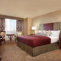 Circus Circus Hotel, Casino & Theme Park 3* Номер Casino tower с различными типами кроватей