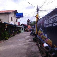 Baan Mook Anda Hostel Ланта фото 3