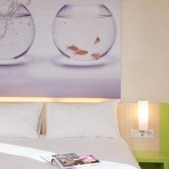 Отель ibis Styles Paris Roissy CDG 3* Стандартный номер с различными типами кроватей фото 13