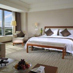 ShenzhenAir International Hotel 5* Представительский номер с различными типами кроватей фото 2