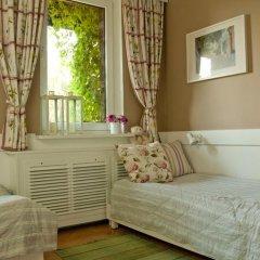 Hotel Flora 3* Стандартный номер с двуспальной кроватью фото 6