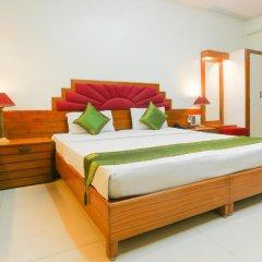 Hotel Natraj 3* Стандартный номер с различными типами кроватей фото 11