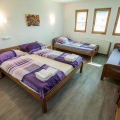 Hostel Like Стандартный номер с различными типами кроватей фото 6
