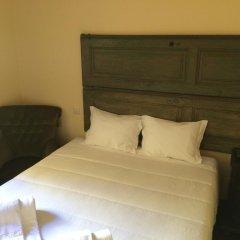 1878 Hostel Faro Стандартный номер с различными типами кроватей фото 3