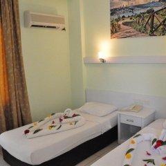 Miranda Moral Beach Hotel 2* Стандартный номер с различными типами кроватей фото 3
